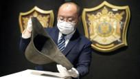 Napolyon Bonapart'ın DNA örneğinin bulunduğu şapka açık artırmaya çıkıyor