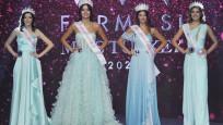 Miss Turkey 2021 birincisi belli oldu