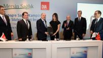 Türkiye'nin ilk kamu özel işbirliği projesi