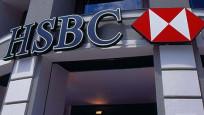HSBC'nin zararında büyük artış