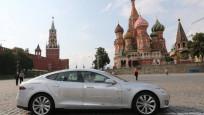 Rusya otomotiv sektörü panikte