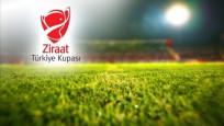 Ziraat Türkiye Kupası'nda rövanş maçları açıklandı