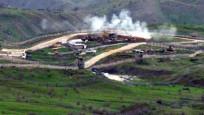 Şemdinli'de askeri üs bölgesine saldırı!