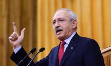 Kılıçdaroğlu'ndan Erdoğan'a 'Bay Kemal' cevabı