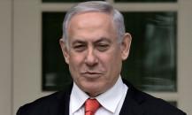 Netanyahu: Golan'dan asla vazgeçmeyeceğiz