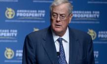 Koch Industries'in sahiplerinden David Koch hayatını kaybetti