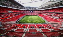 Japon firmadan boş kalan stadyumlara çare