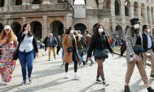 İtalya'da can kaybı ve vaka sayısı açıklandı
