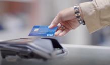 Visa'nın gelirleri yüzde 17 azaldı