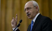 CHP lideri Kılıçdaroğlu'ndan, faiz indirimi yorumu