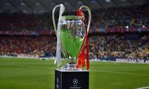 UEFA Şampiyonlar Ligi Finali 2023'te İstanbul'da!