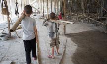 Pandeminin çocuk işçilerde korkutucu etkisi