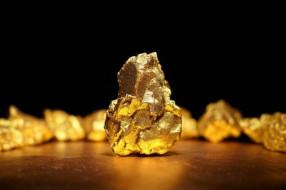 Manisa'da tonlarca altın bulundu