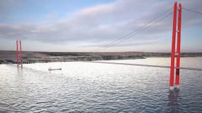 Binali Yıldırım'dan 1915 Çanakkale Köprüsü açıklaması