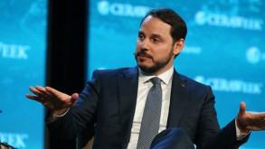 Bakan Albayrak'tan flaş Halkbank açıklaması