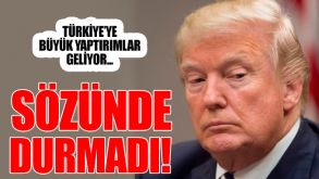 ABD Başkanı yine yön değiştirdi: Türkiye'ye büyük yaptırımlar geliyor