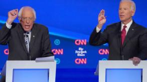 Demokratların kapışmasında hedef Trump ve Türkiye oldu