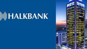 Halkbank'tan iddianame ile ilgili açıklama geldi