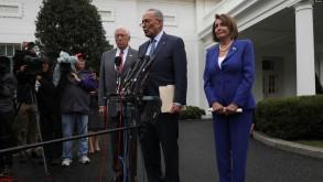 Trump fena öfkelendi! Beyaz Saray'da gergin toplantı