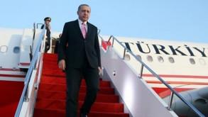 Cumhurbaşkanı Erdoğan Japonya gezisini iptal etti iddiası