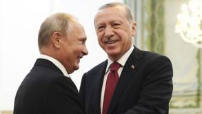 NOZ: Erdoğan'ı sadece Putin dizginleyebilir