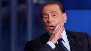 Berlusconi: Erdoğan'ı AB'ye başvurmaya ben ikna ettim
