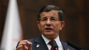 Davutoğlu yol haritasını açıkladı, AK Parti'ye meydan okudu