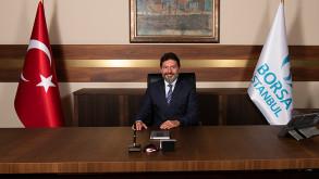 Borsa İstanbul Genel Müdürlüğüne Hakan Atilla getirildi