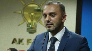 Kandemir: Ak Parti'de istifalar ve görev değişimleri olacak