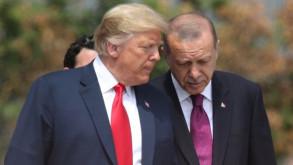 Erdoğan'ın ziyareti öncesi Trump'a skandal mektup