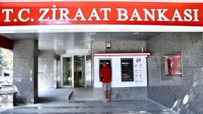 Ziraat Bankası'nın 9 aylık net karı yüzde 31 azaldı