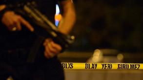 İstanbul'da ünlü kafenin ortağına silahlı saldırı