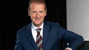 Volkswagen'in CEO'su konuştu: Türkiye olmazsa kendi fabrikamızda üretiriz