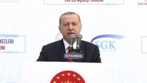 Erdoğan EYT'de son noktayı koydu!