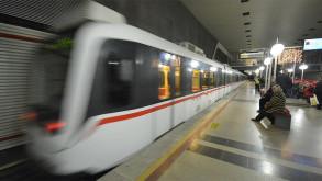 Gece metrosu kaç yolcu taşıdı!