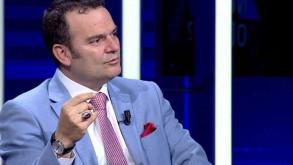 Erdoğan'ın eski basın danışmanı Öztürk'ten çarpıcı iddia