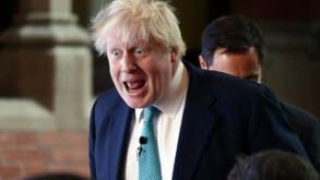 İngiltere'yi karıştıran aşk iddiası: Johnson köşeye sıkıştı
