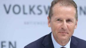 Volkswagen CEO'sundan skandal Türkiye açıklaması