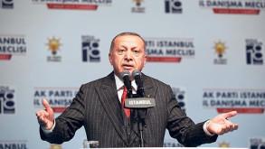 Erdoğan, en beğendiği lideri açıkladı