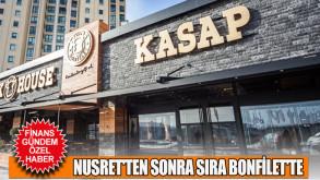 Pasha, Türk şirketine ortak oldu