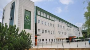 Milli Eğitim Bakanlığı Doğa Koleji için devreye giriyor