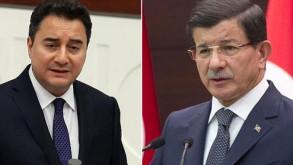 Cem Uzan'dan Davutoğlu ve Babacan'a: Yabancı ajanlarla imzaladığınız belge elimde