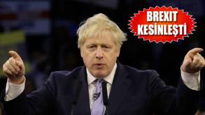 İngiltere'de Muhafazakar Parti tek başına iktidar