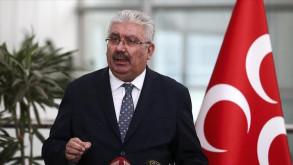 Yalçın: Ali Babacan'ın arkasındaki cambaz oynatıcısı Abdullah Gül