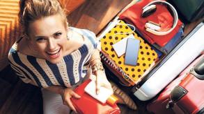 Yeni nesil 'bavul' ticareti