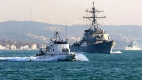 Emekli Amiralden müthiş iddia: ABD Montrö'yü delmeyi önerdi
