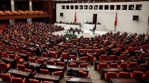 Milletvekillerine çakar ve kırmızı ışıkta geçmek serbest