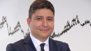 Halkbank'ta üst düzey atama