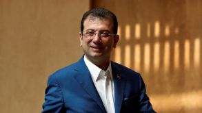 İmamoğlu'ndan Bakan Turhan'a Kanal İstanbul yanıtı