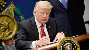 Trump, 24 saat içinde paylaşacağını yazmıştı!